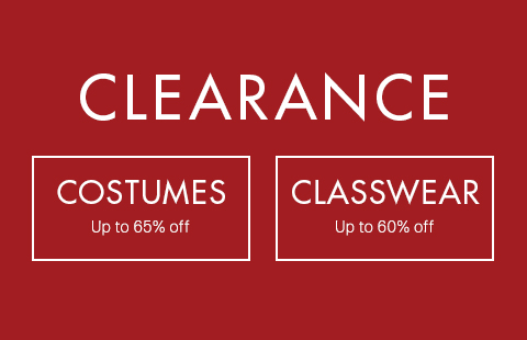 Weissman® | Recital, Competition, Performance Costumes & Dancewear