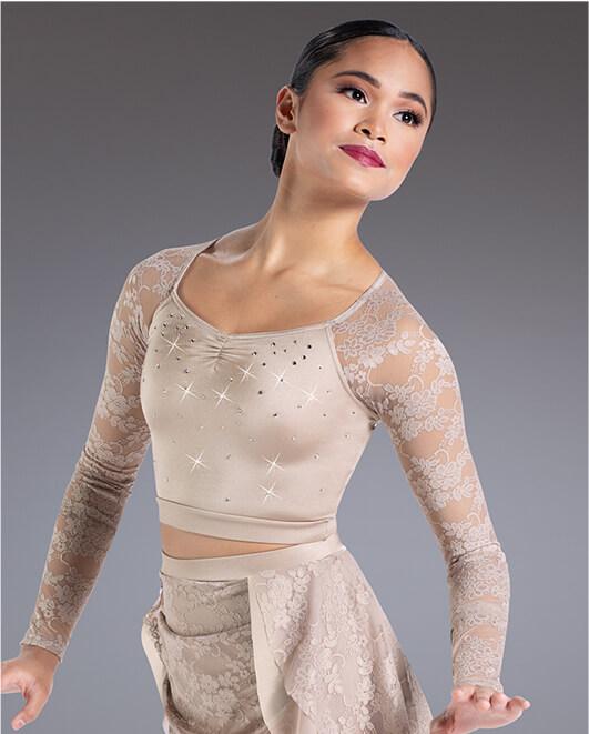 Shop New Elite Lyrical dance styles