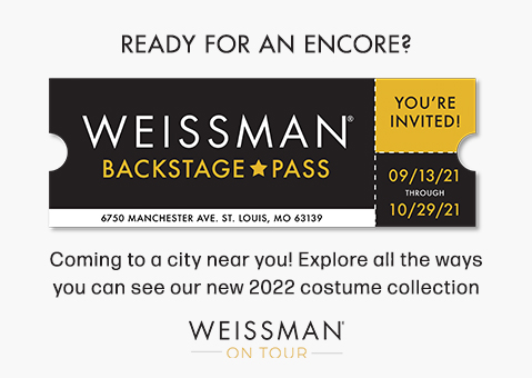 Check out our Weissman Events