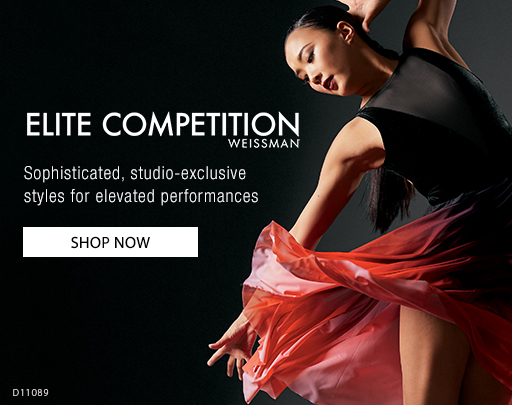 b82f1e6ec24a4 Weissman® | Recital, Competition, Performance Costumes & Dancewear